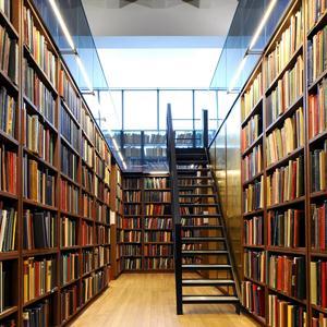 Библиотеки Ермиша
