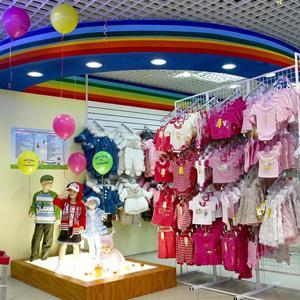 Детские магазины Ермиша