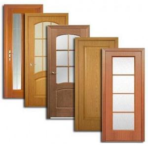 Двери, дверные блоки Ермиша