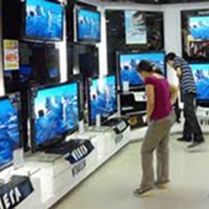 Магазины электроники Ермиша