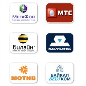 Операторы сотовой связи Ермиша