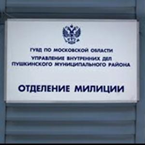 Отделения полиции Ермиша