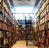Библиотеки в Ермише