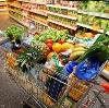 Магазины продуктов в Ермише