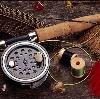 Охотничьи и рыболовные магазины в Ермише