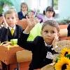 Школы в Ермише