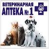 Ветеринарные аптеки в Ермише