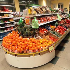Супермаркеты Ермиша